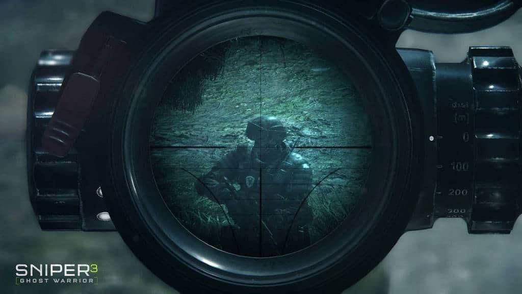 Sniper Ghost Warrior 3: In der Ruhe liegt die Kraft