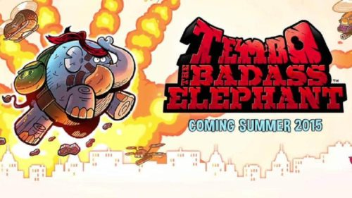 Tembo The Badass Elephant (1)