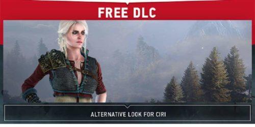 The-Witcher-3-Free-DLC-Ciri