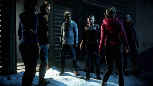 UNTIL DAWN (10)