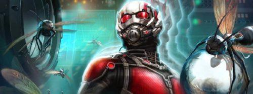 Zen Pinball 2 - Marvels ANT MAN (7)