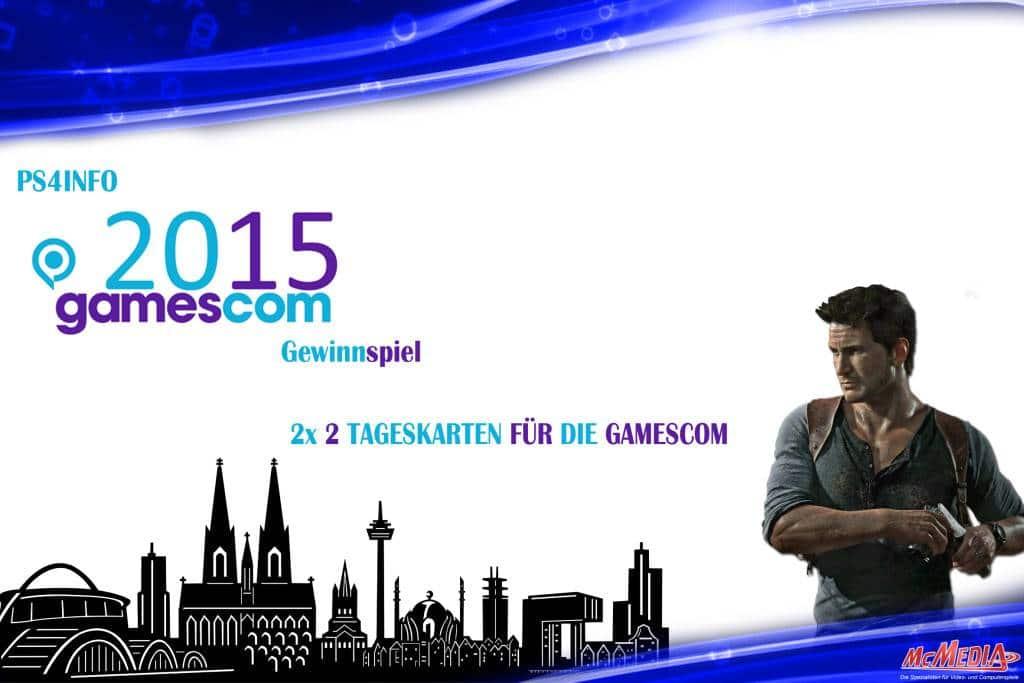 gamescom gewinnspiel