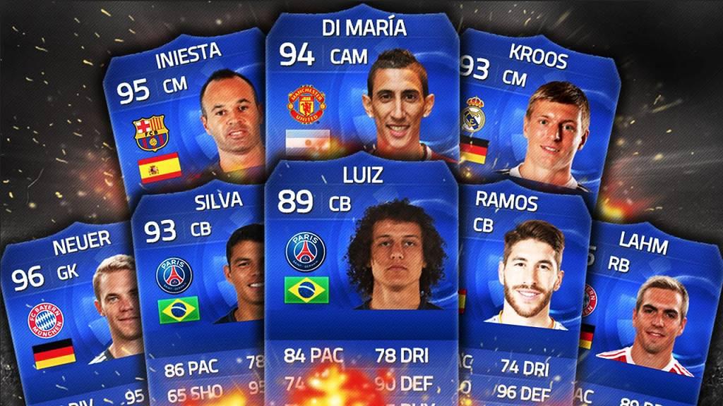 FIFA: Ultimate Team – Ehrliche Spieler ohne Chancen? Was wird aus FIFA 16?
