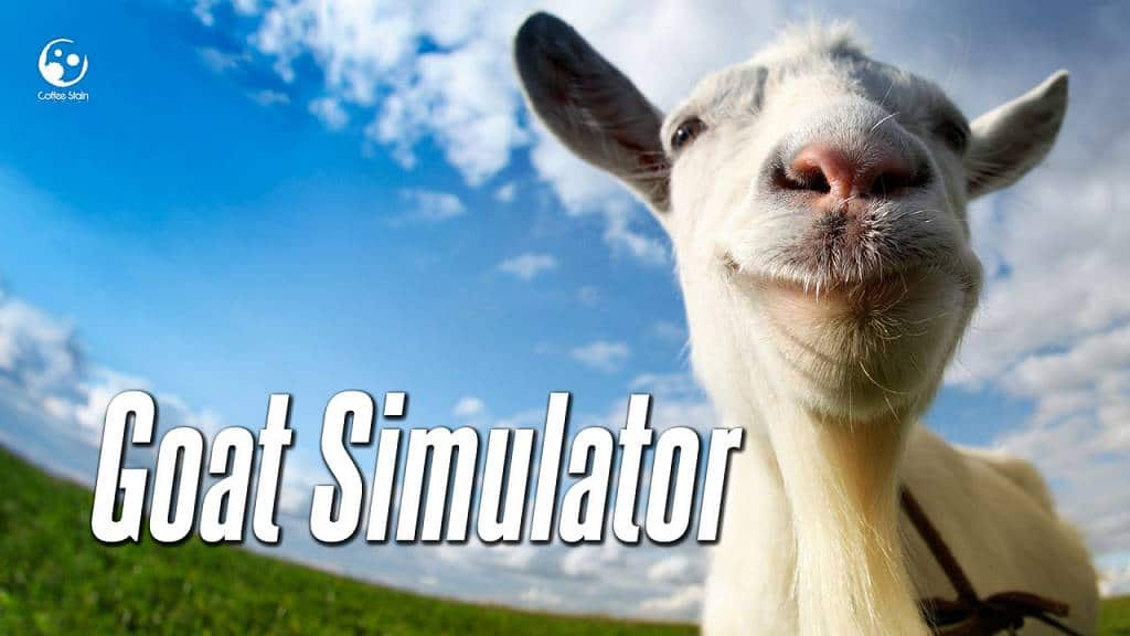Goat-Simulator neu