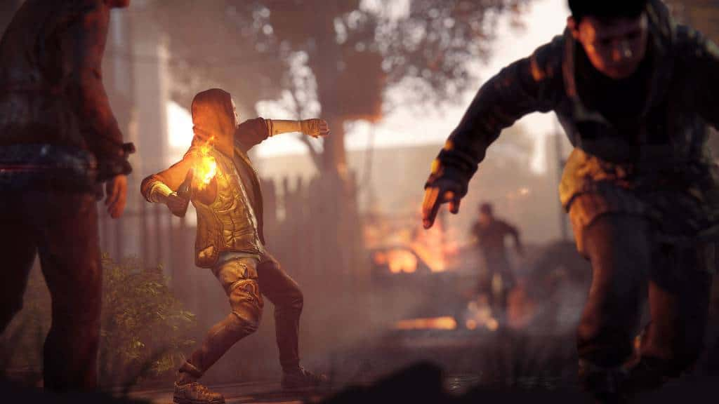 HOMEFRONT The Revolution (9)