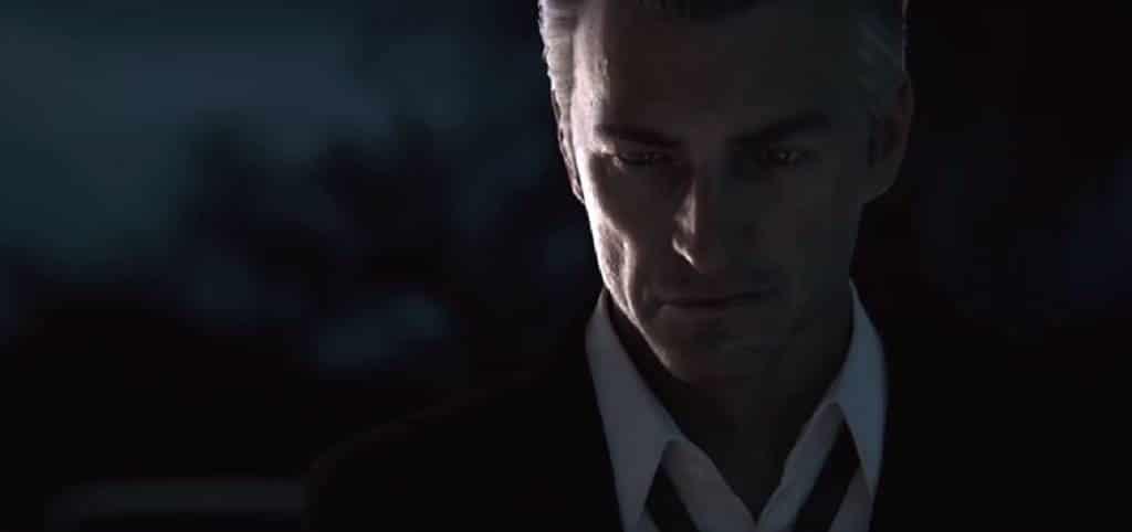 """""""Vito Scaletta"""" aus Mafia II"""