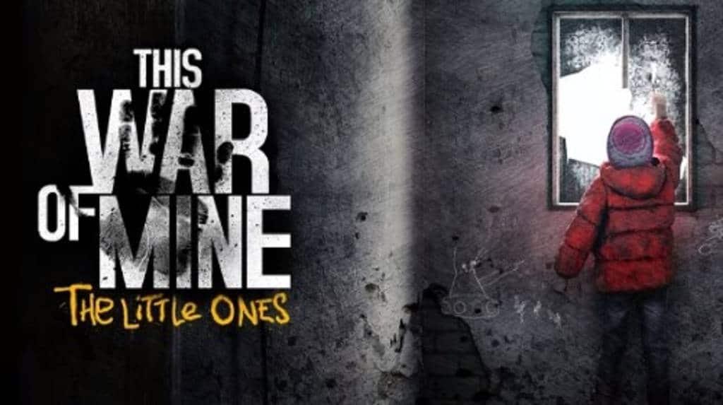 This War of Mine The Little Ones Bild 2