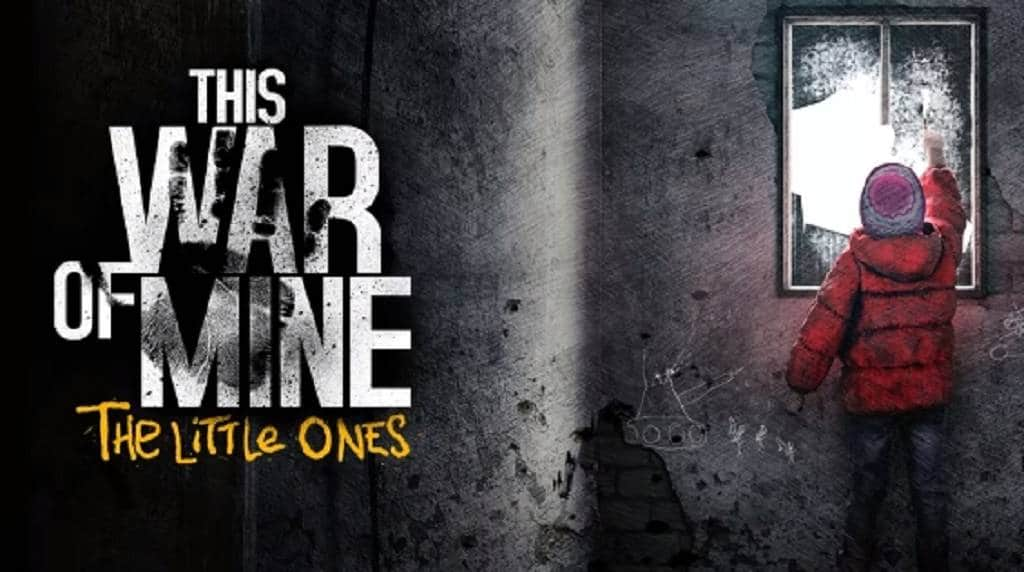 This War of Mine The Little Ones Bild 2