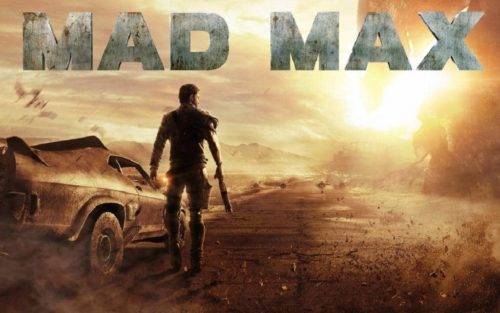 MAD MAX PS4 Bild 1