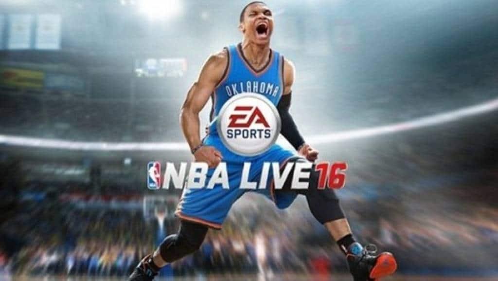 NBA Live 16 3