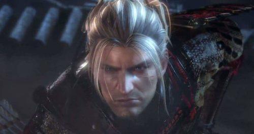 Ni-Oh PS4 Teaser Bild