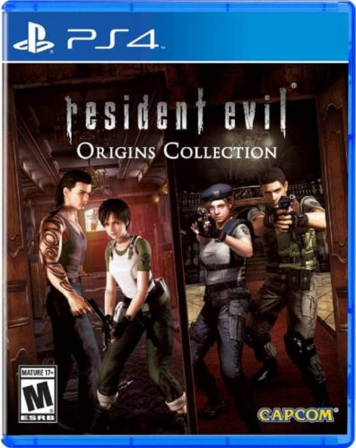 RE Origins Collection
