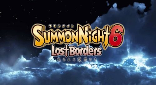 SUMMONNIGHT 6