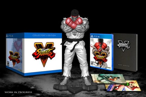Street-Fighter-5-collectors-edition