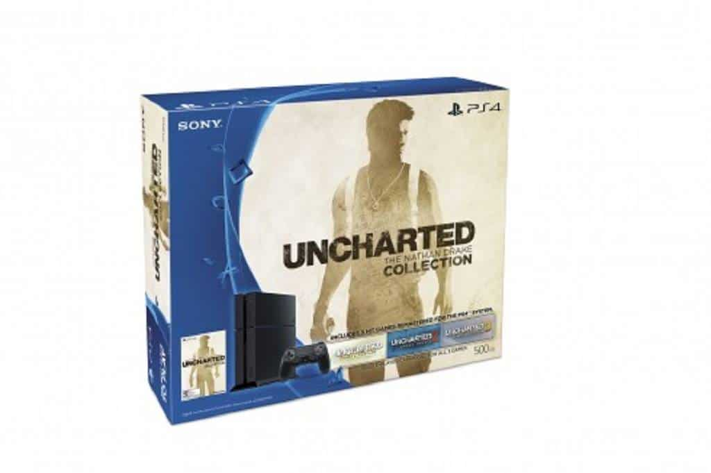 uncharted-collection-ps4