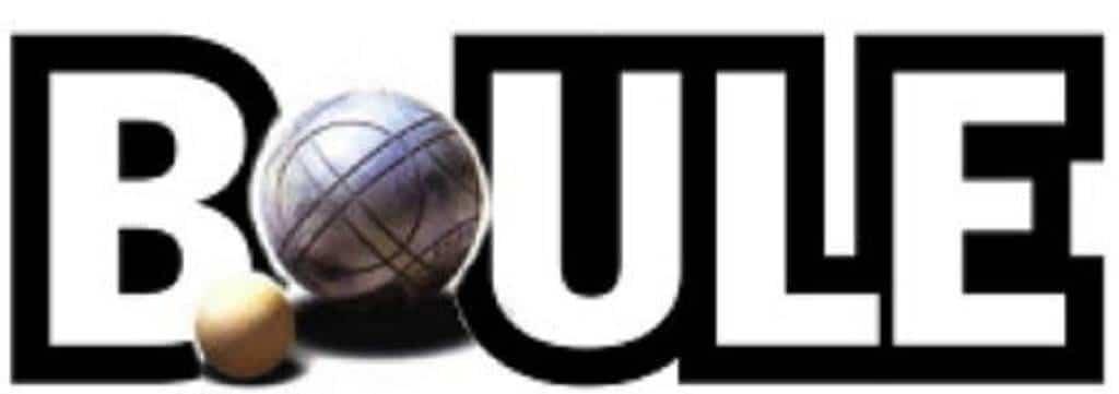 Boule-Logo