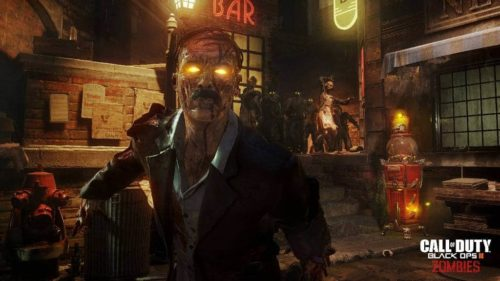 Call of Duty Black Ops 3 Zombies (2)