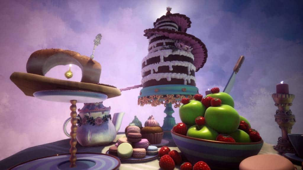 Dreams - Beta soll weiterhin 2018 kommen