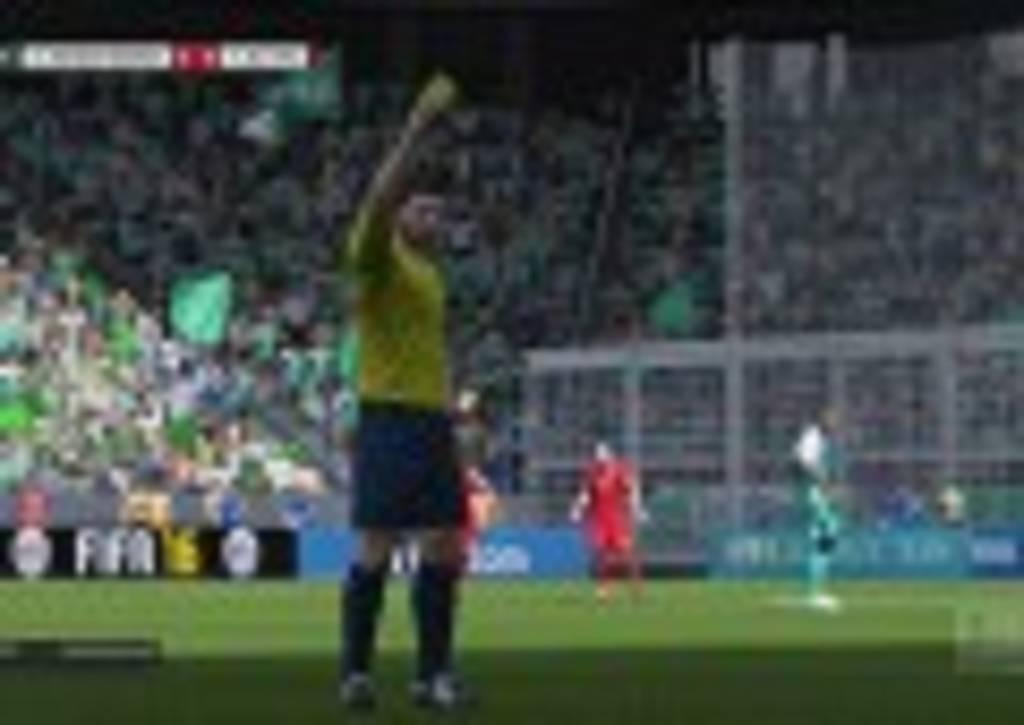FIFA 16 Match Day Live 0:0 BRE : FCB, 1.HZ