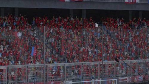 FIFA 16 Match Day Live 0:1 BRE : FCB, 1.HZ