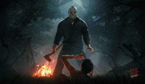 Friday the 13th The Game (3)