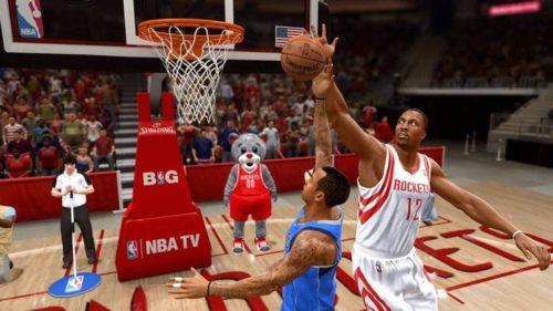 NBA LIVE 16 REV5