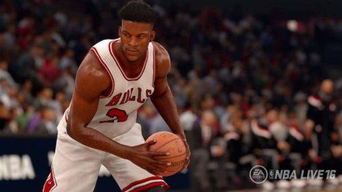 NBA Live 16 REV1