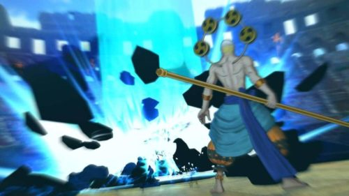 ONE PIECE Burning Blood PS4 Screenshots (16)