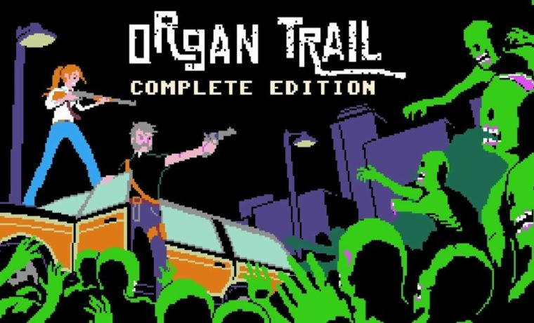 Organ Trail Complete Edition Bild 2