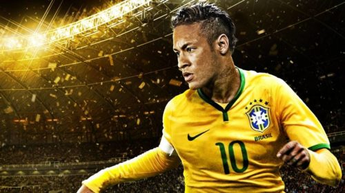PES 2016 COVER