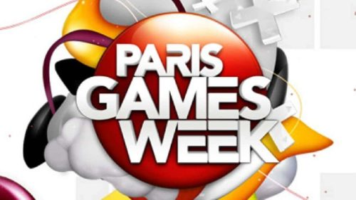 Paris Game Week