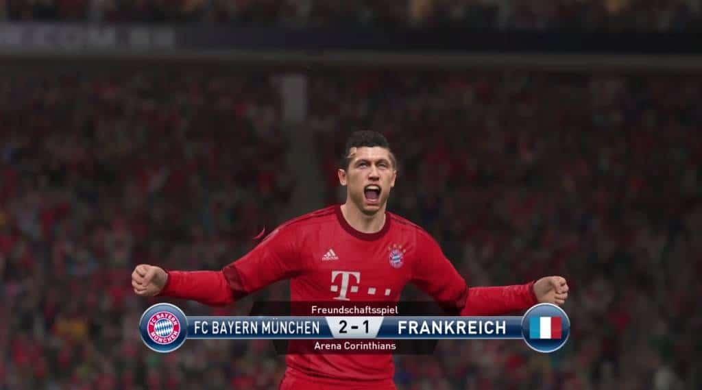 Pro Evolution Soccer 2016 PS4 Test Bild (21)