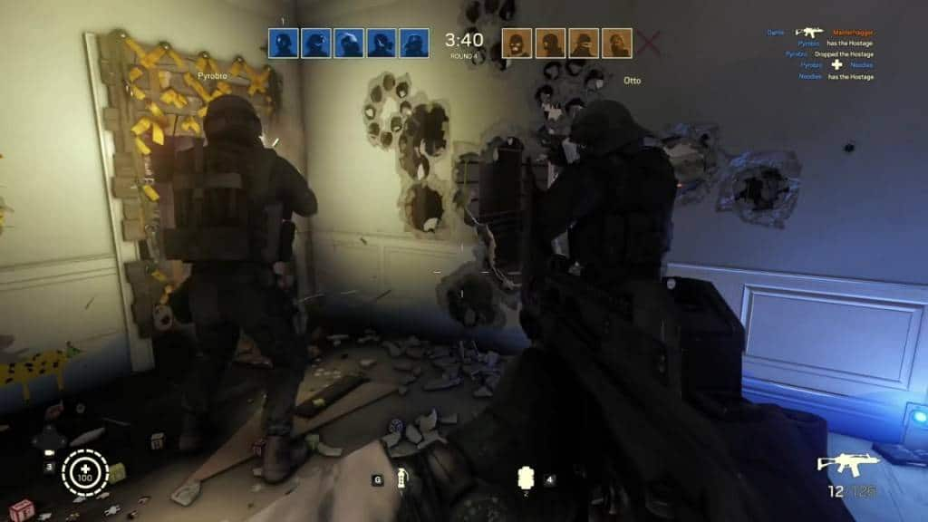 RAINBOW SIX SIEGE PS4 (3)