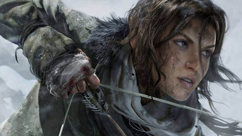 Rise of the Tomb Raider Bild 3