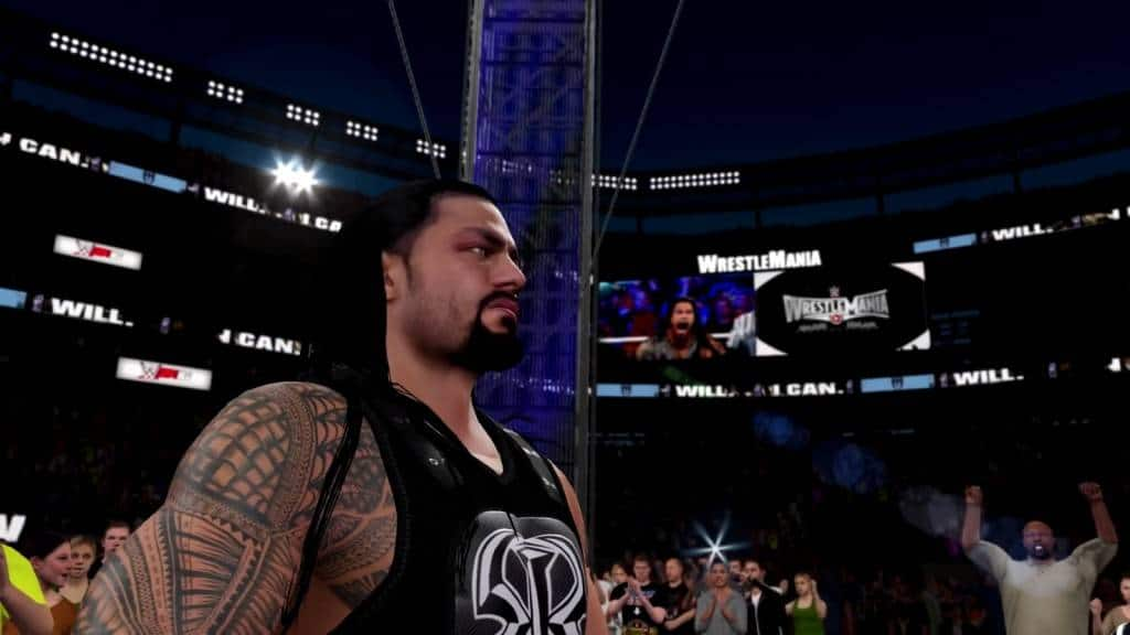 WWE 2K16 Bild 2