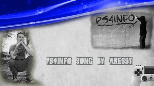 ps4info Song by Aresst