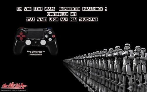 starwars controller