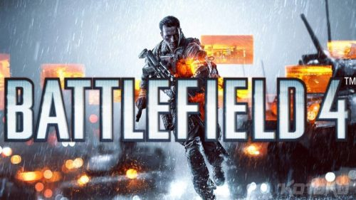 Battlefield 4 2 2016