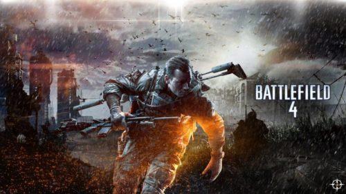 Battlefield 4 2016