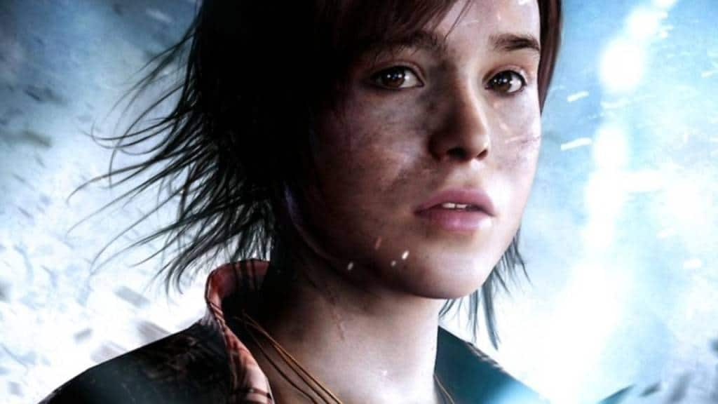 Beyond Two Souls Titel 2016