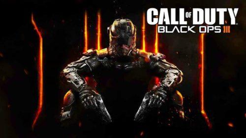 Black ops 3 2016