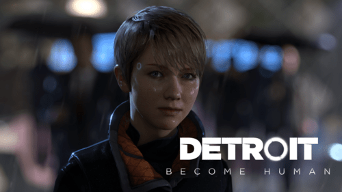 Detroit Become Human PS4 2016 (10)