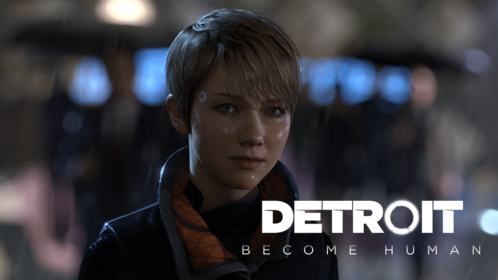 Become Human wird am 25. Mai 2018 exklusiv für PlayStation 4 erscheinen