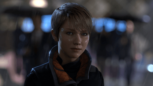 Detroit Become Human PS4 2016 (4)