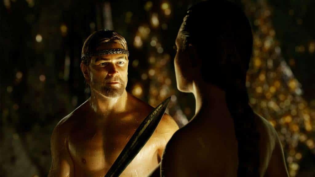 Die Legende von Beowulf - Das Spiel 2016