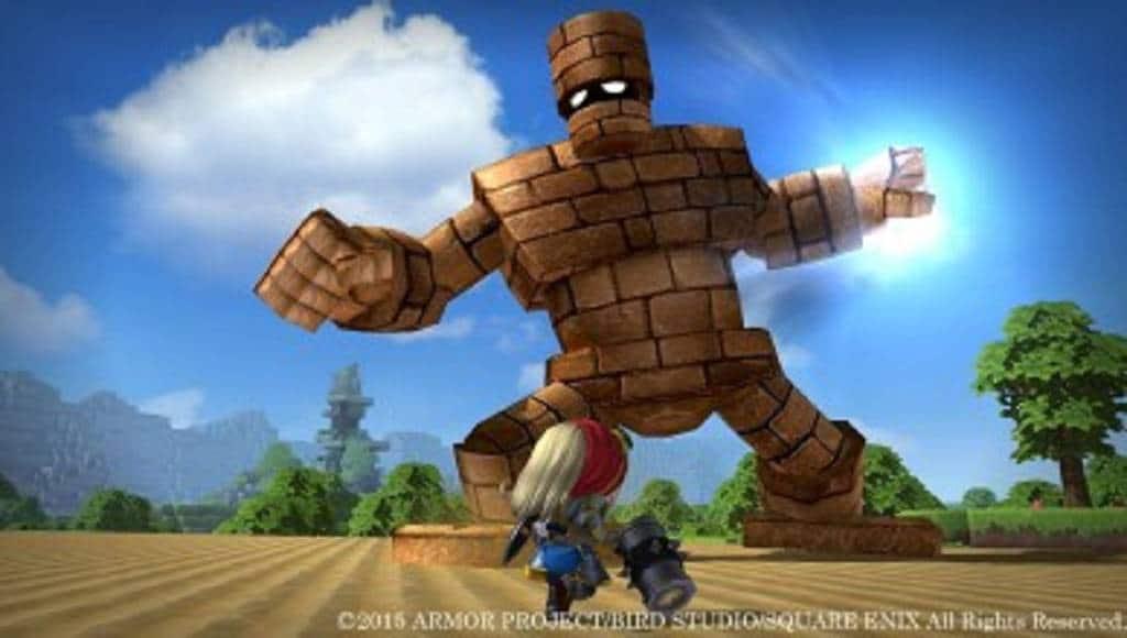 Dragon Quest Builders (12)