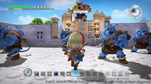 Dragon Quest Builders (15)