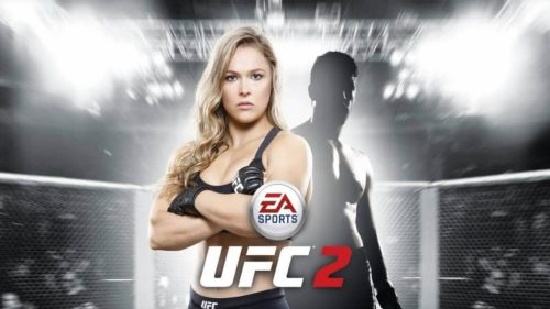 EA SPORTS UFC 2 Bild1 2016
