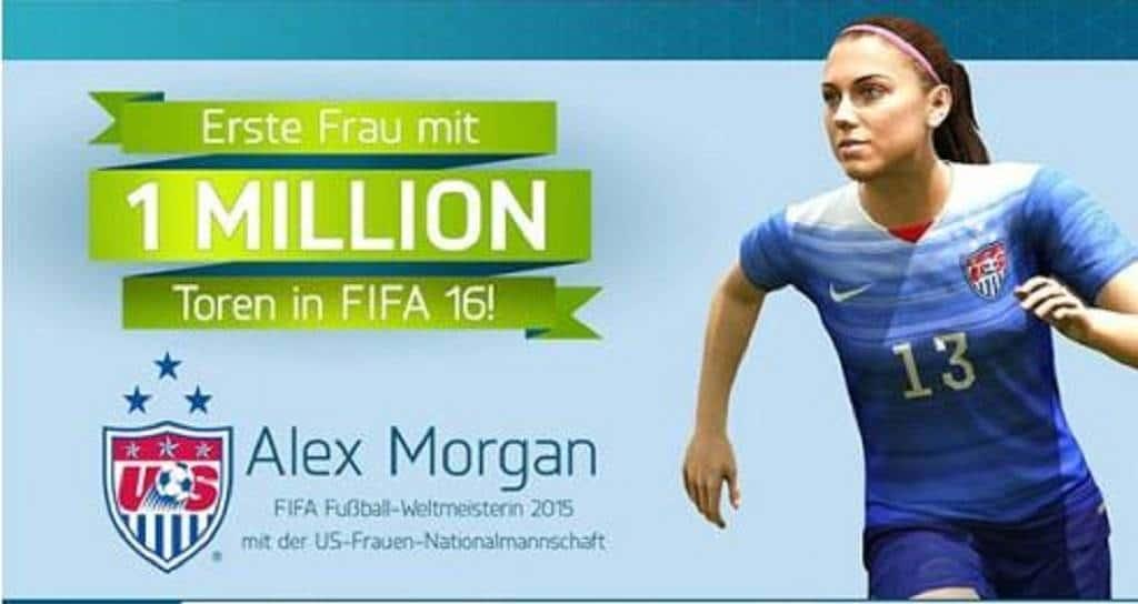 FIFA 16 Stat 2