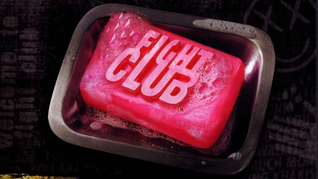 FIGHT CLUB 2016